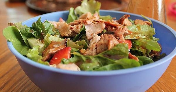 10 gesunde Essensideen die in weniger als 5 Minuten zubereitet sind